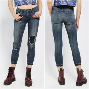 BDG UO | Twig Grazer Mid-Rise Jeans